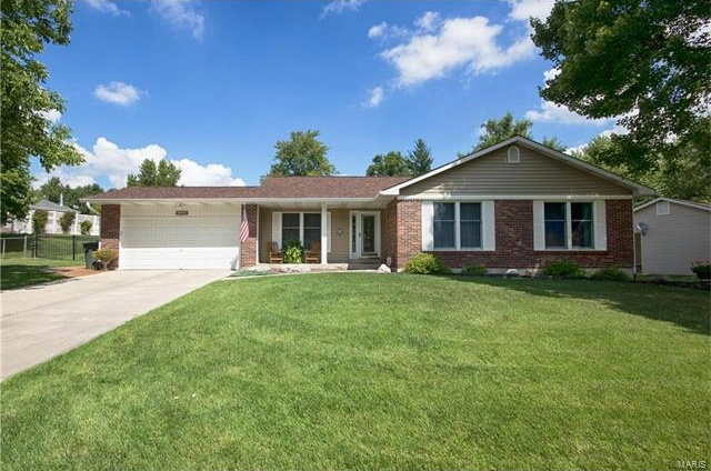 Photo of 2316 Maple Tree Street St Peters MO 63376