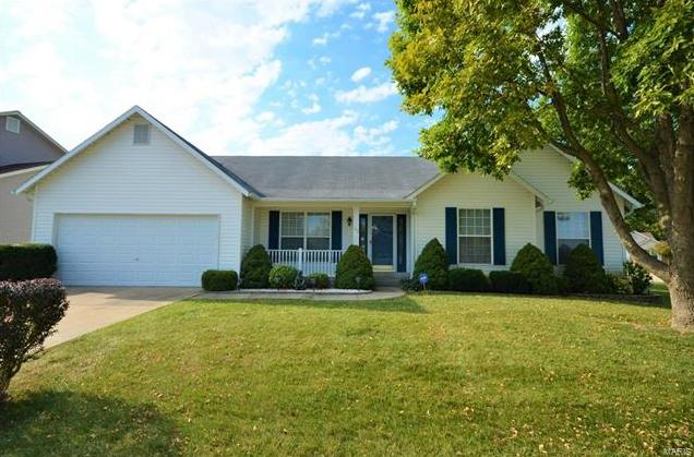 Photo of 43 Meadow Spring Drive St Charles MO 63303