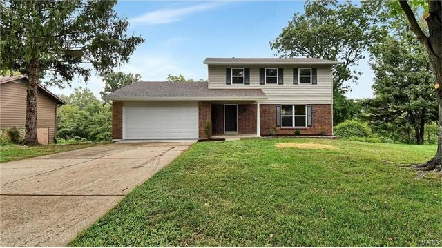 Photo of 337 Beaver Lake Drive St Charles MO 63303