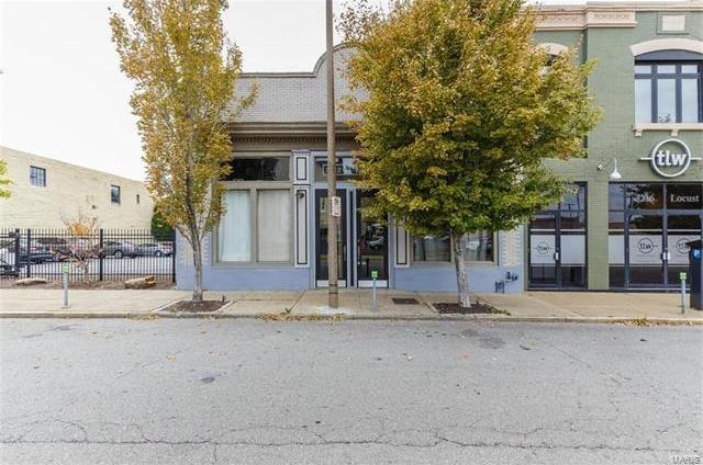 Photo of 3212 Locust Street St Louis MO 63103