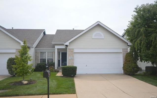 Photo of 296 Arbor Place Lane Valley Park MO 63088