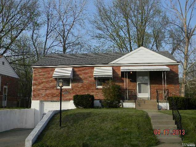 Photo of 3655 Park Lawn Drive St Louis MO 63125