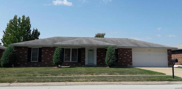 Photo of 3117 Fox Hill Road St Charles MO 63301