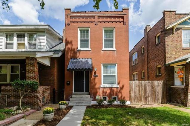 Photo of 4215 Connecticut St Louis MO 63116