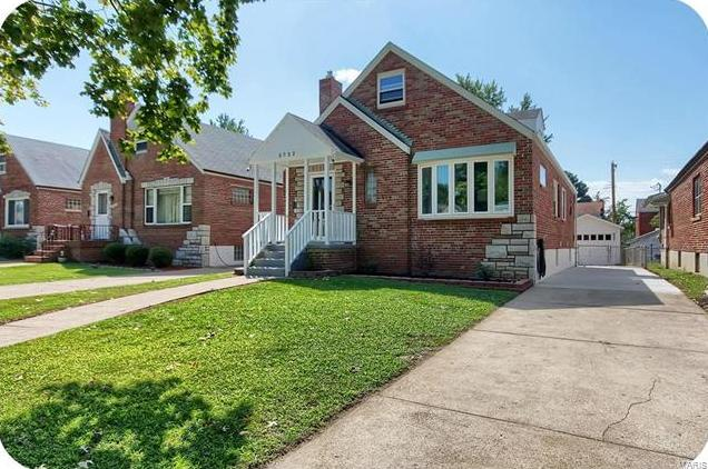 Photo of 5732 Oleatha Avenue St Louis MO 63139
