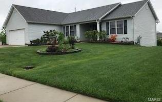 Photo of 5206 Woosencraft Drive Wentzville MO 63385
