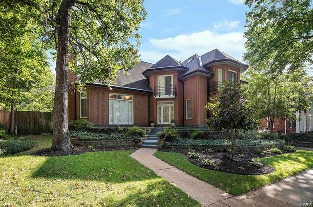 Photo of 7424 Somerset Avenue St Louis MO 63105