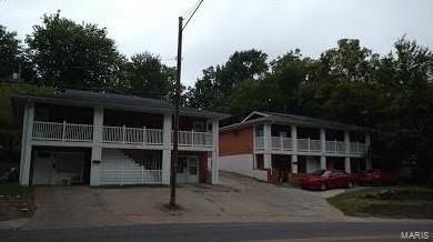 Photo of 601 -605 North Sprigg Street Cape Girardeau MO 63701