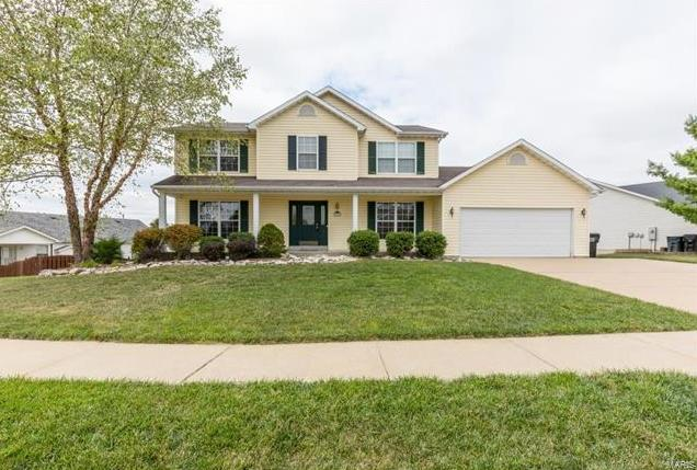 Photo of 203 Niagra Drive Wentzville MO 63385