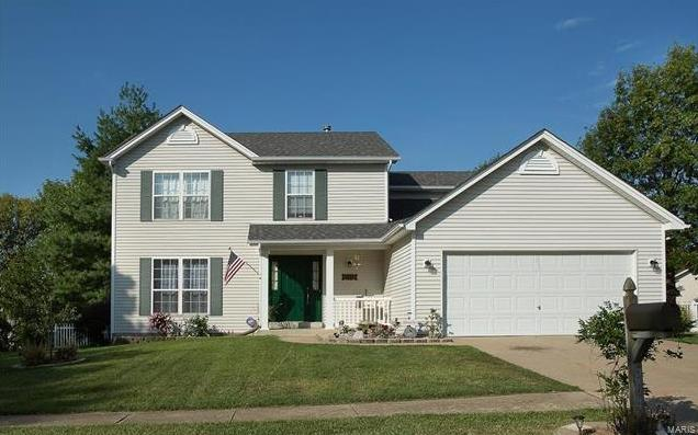 Photo of 204 Boulder Point Drive St Peters MO 63376