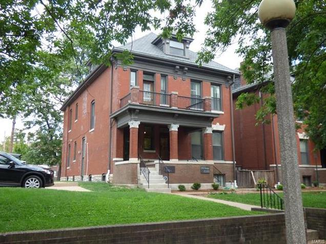Photo of 4509 Laclede Avenue St Louis MO 63108