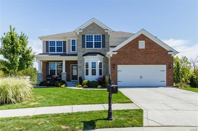 Photo of 304 Chestnut Creek Circle O'Fallon MO 63368
