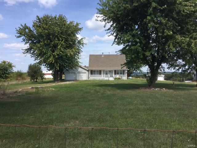 Photo of 33386 Route U Stoutsville MO 65283