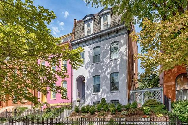 Photo of 1825 Lafayette Avenue St Louis MO 63104