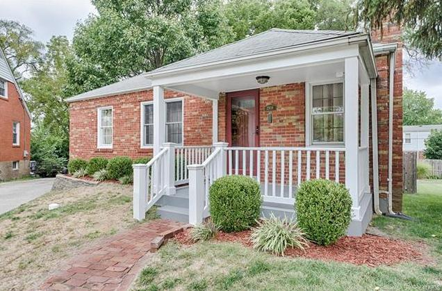 Photo of 2908 Greentop Ct. St Louis MO 63119