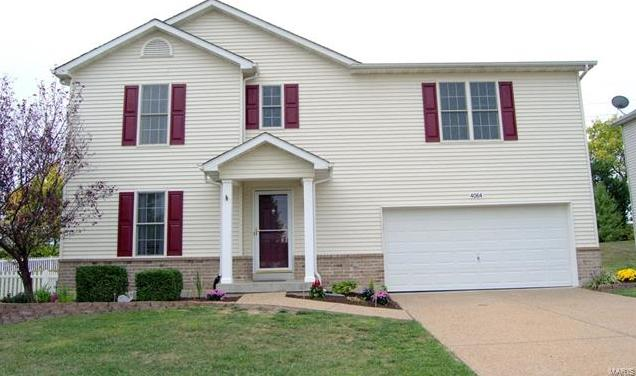 Photo of 4064 Jessica Drive Wentzville MO 63385