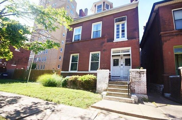 Photo of 3616 Russell St Louis MO 63110