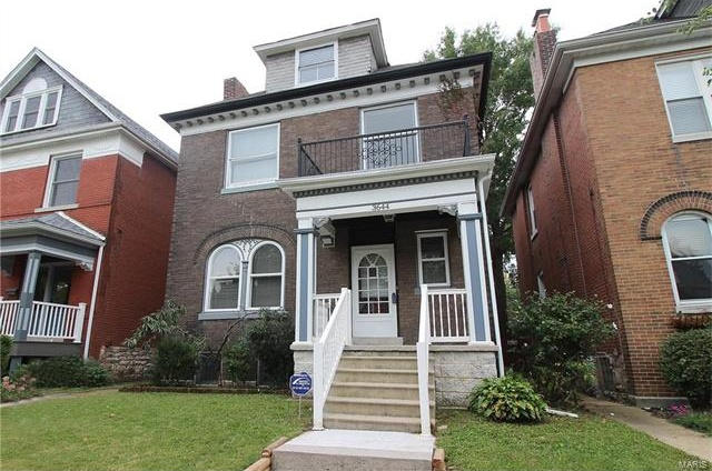 Photo of 3644 Hartford Street St Louis MO 63116