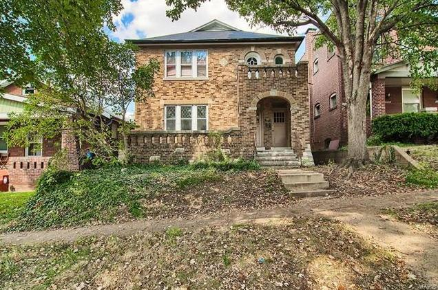 Photo of 3907 Potomac Street St Louis MO 63116