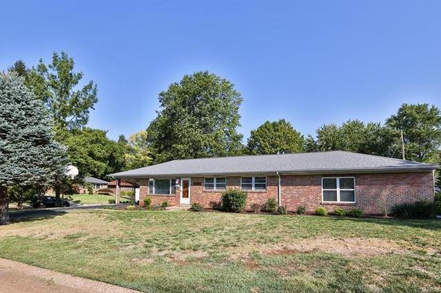 Photo of 1252 Willow Creek Lane St Louis MO 63119