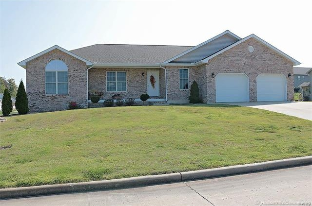 Photo of 1434 Vantage Drive Cape Girardeau MO 63701