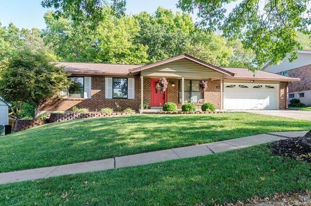 Photo of 3543 Lost Meadow Court St Louis MO 63129