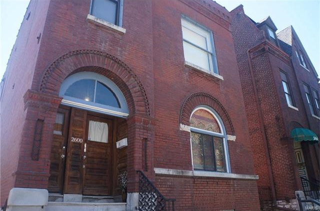 Photo of 2600 South Compton Avenue St Louis MO 63118