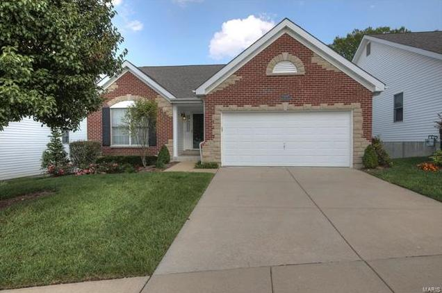 Photo of 529 Boulder River Drive O'Fallon MO 63368