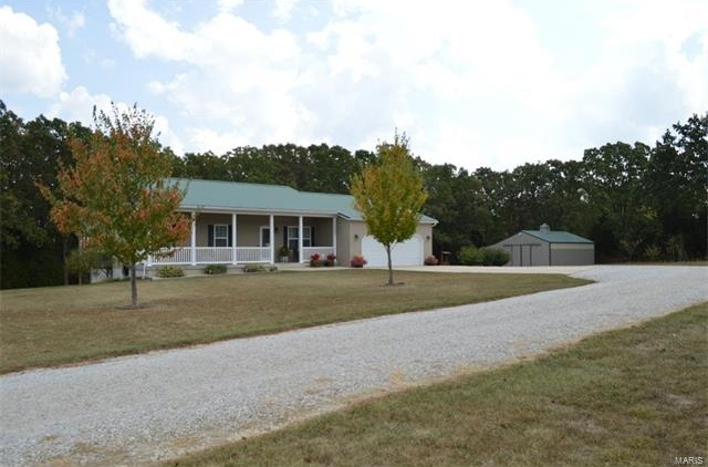 Photo of 2750 Highway 47 Lonedell MO 63060