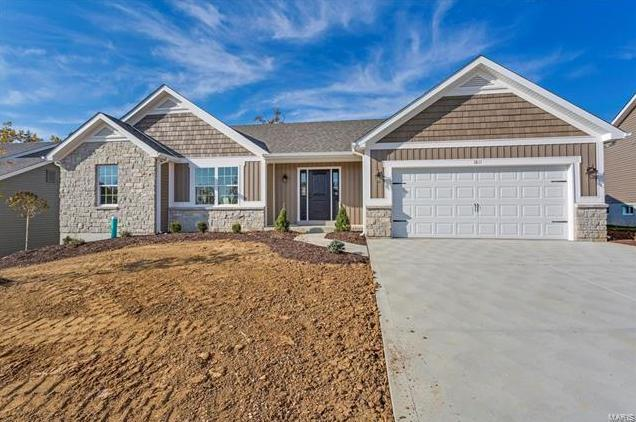 Photo of 1811 Barclay Trails Drive Wentzville MO 63385