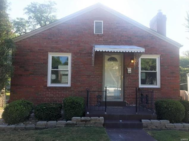Photo of 1510 Collins Avenue St Louis MO 63117