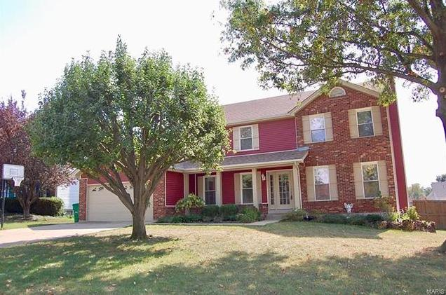 Photo of 3 Castlio Court St Charles MO 63304