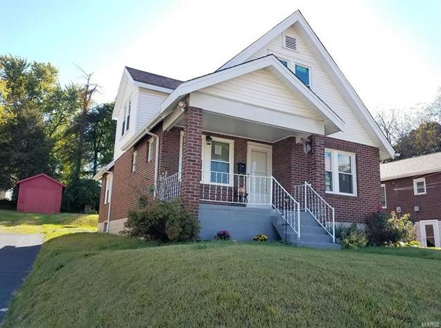 Photo of 8944 Olden Avenue St Louis MO 63114