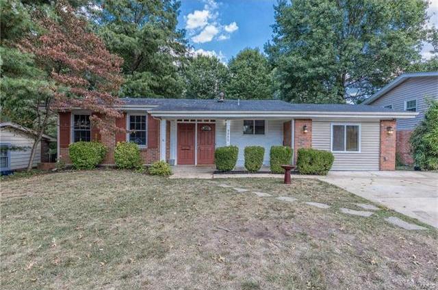 Photo of 9905 Gilbrook Avenue St Louis MO 63119