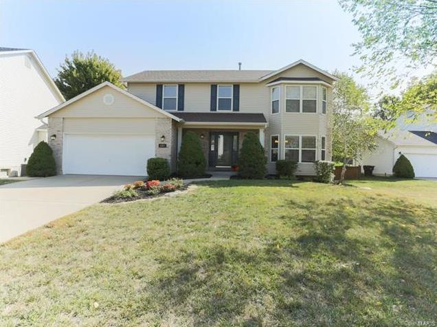 Photo of 1083 Treeshade Drive St Peters MO 63376