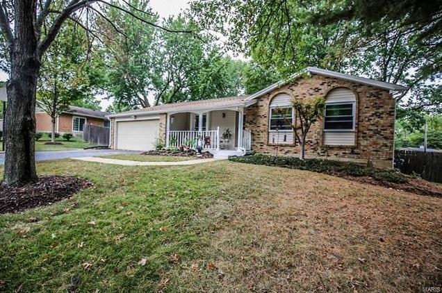 Photo of 228 Rendina Ellisville MO 63011