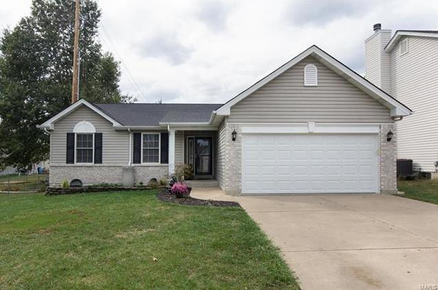Photo of 1201 Haven View Circle O'Fallon MO 63366