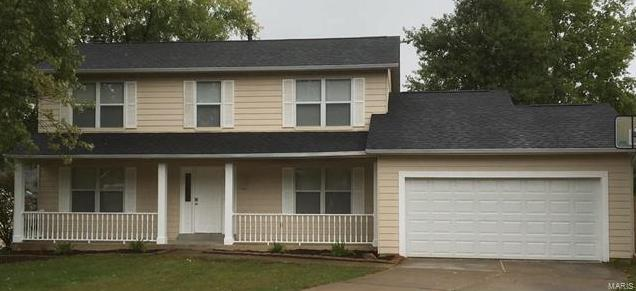 Photo of 1 Calypso Court St Peters MO 63376
