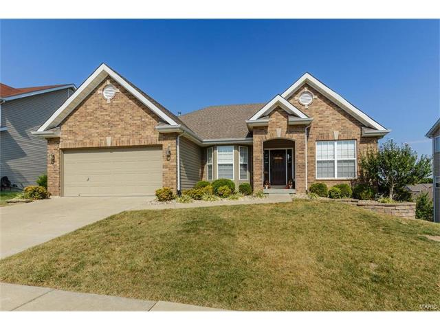 Photo of 1099 Pierpoint Lane St Charles MO 63303