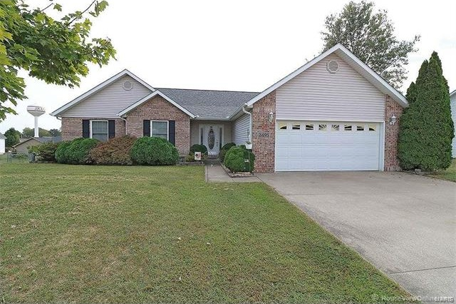 Photo of 2495 Alpine Drive Jackson MO 63755