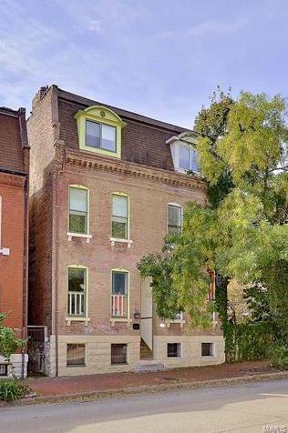 Photo of 1006 Allen Avenue St Louis MO 63104