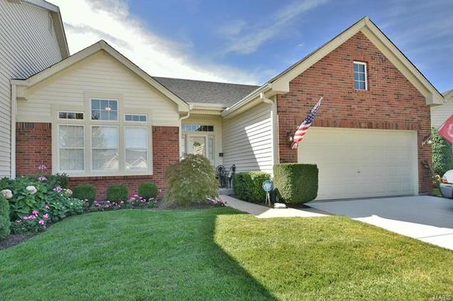 Photo of 696 Hawk Run Drive O'Fallon MO 63368