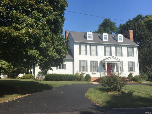 Photo of 1025 Essex Avenue St Louis MO 63122