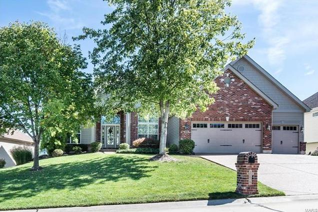 Photo of 206 Silent Meadow Drive Lake St Louis MO 63367