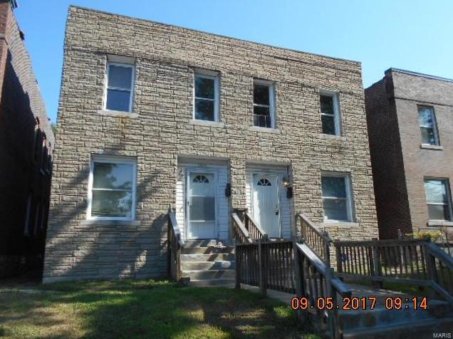 Photo of 3433 JUNIATA Street, 33&35 St Louis MO 63118