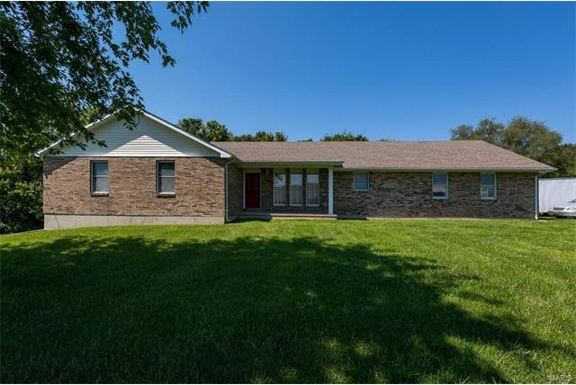 Photo of 257 Crescent Lake Road St Clair MO 63077