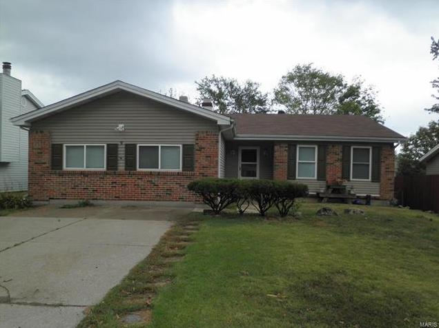 Photo of 9 Southwinds Drive St Peters MO 63376