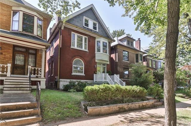 Photo of 3922 Connecticut Street St Louis MO 63116