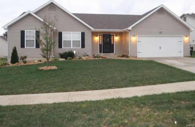 Photo of 742 Lost Canyon Boulevard Wentzville MO 63385