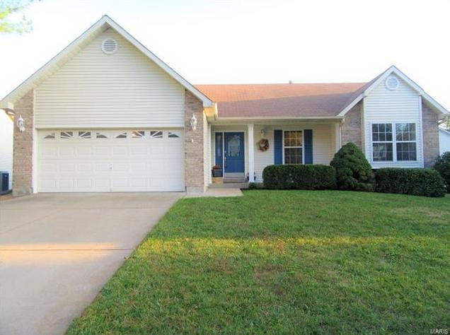 Photo of 4017 Treeshadow Drive St Peters MO 63376